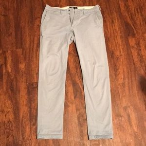 Abercrombie & Fitch Chino Pants